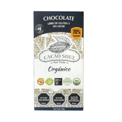 Cacao Soul 70% 1