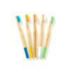 Cepillo Dental De Bambu Adulto