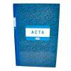 Libro de Acta 50 hojas El Arte
