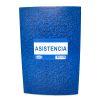 Libro de Asistencia 30 hojas El Arte