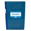 Libro de Balance 50 Hojas El Arte