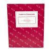 Cuaderno Empastado Composición 100 hojas REM