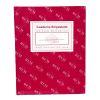 Cuaderno Empastado Matemáticas 100 Hojas REM