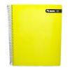 Cuaderno Universitario 200 Hojas
