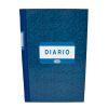 Libro Diario 50 Hojas El Arte