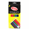 Lápices 12 colores ADIX 1