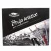 Set Dibujo Artístico Croquis y Esbozo ARTEL 1