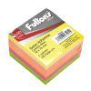 Nota Adhesiva 5 Colores Neón Fulton's