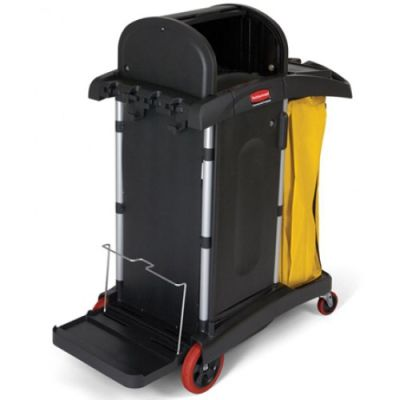 CARRO JANITOR RUBBERMAID FG9T7500BLA