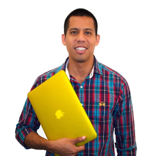 Ricardo Alvites