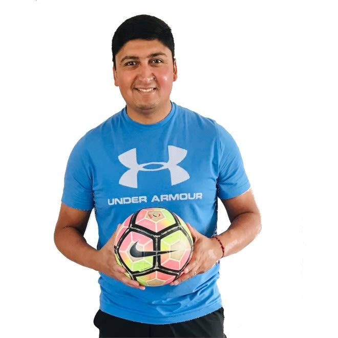 Victor Chacana