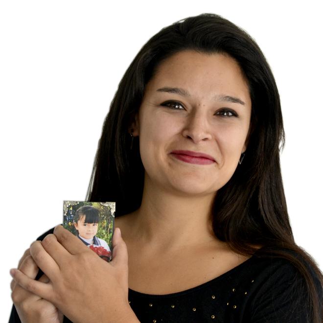 Claudia Vilches
