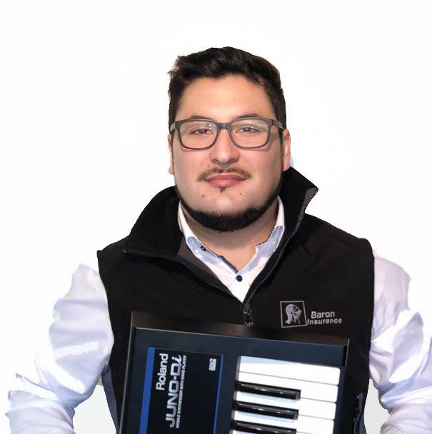 Diego Abello