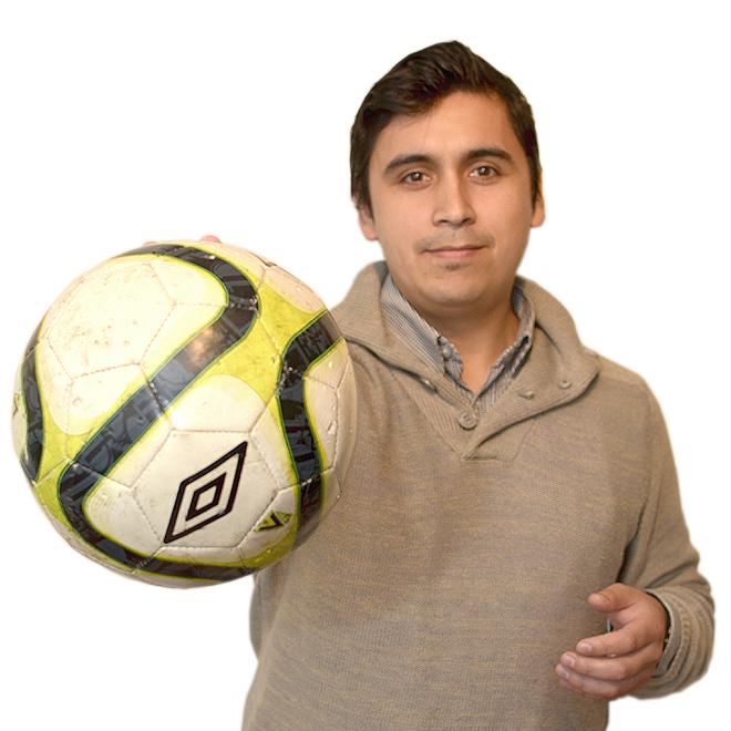 Esteban Bahamondes