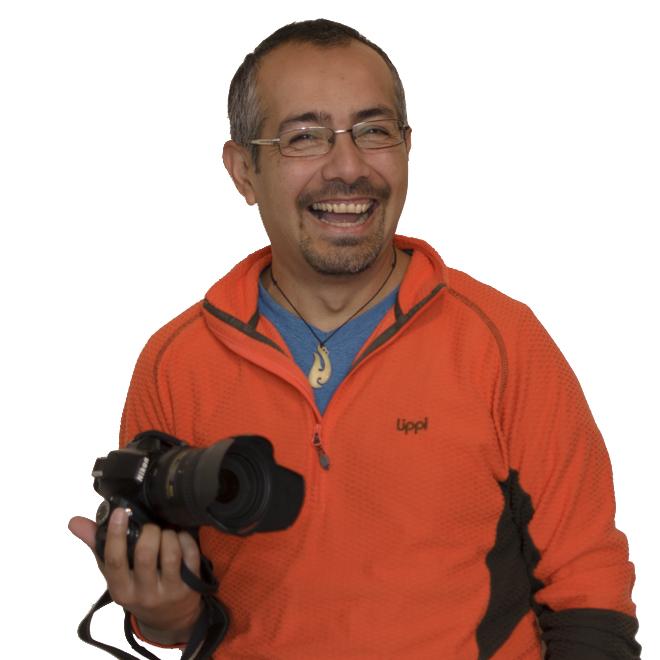 Hector Alvarado