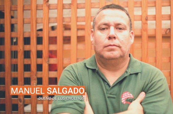 Manuel Salgado