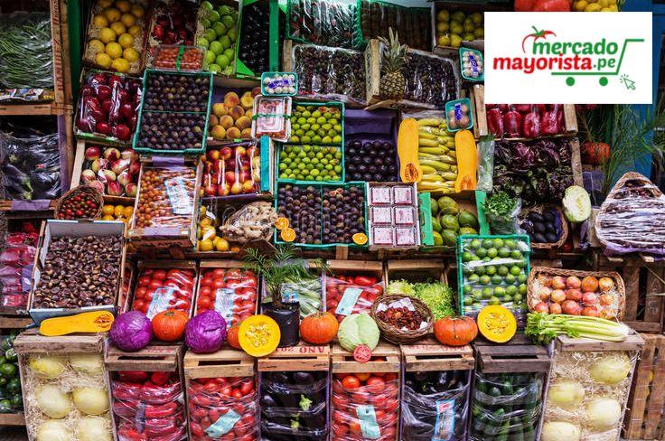 Mercado Mayorista