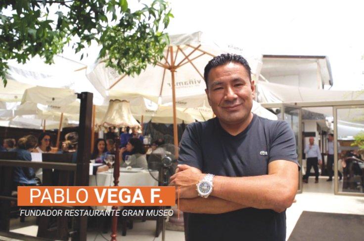 Pablo Vega