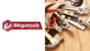 Tarjeta Megatools - Moda, belleza, cuidado personal
