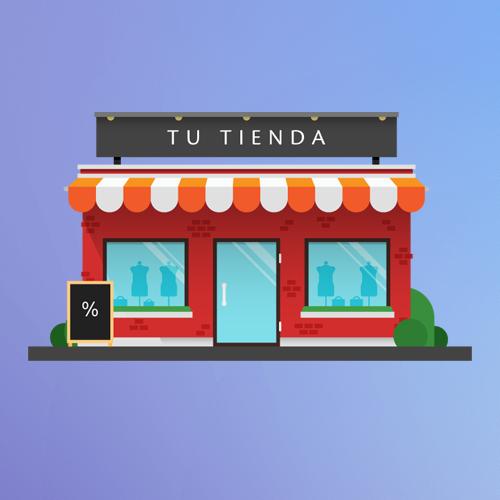 ¿Qué elementos básicos necesito para armar mi tienda?