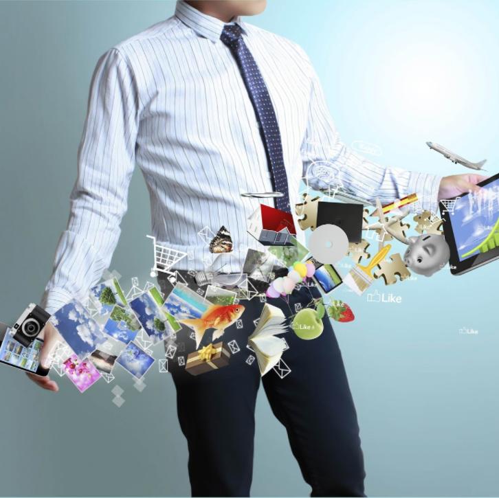 4 Pasos Para Digitalizar Tu Negocio