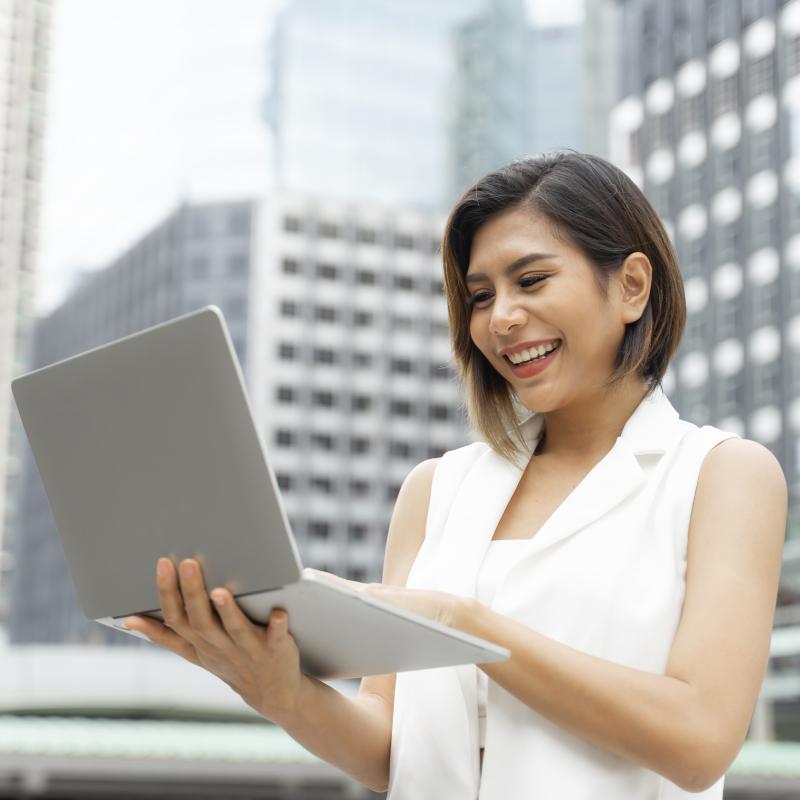¿Quieres Abrir Tu Tienda Online? 8 Pasos Para Crear Exitosamente Tu E-commerce