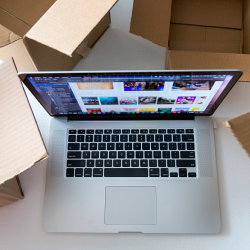 5 Claves Para Empezar A Vender Mediante Dropshipping