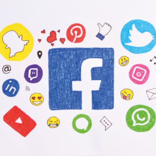 Las 6 Redes Sociales Más Usadas En Un Negocio