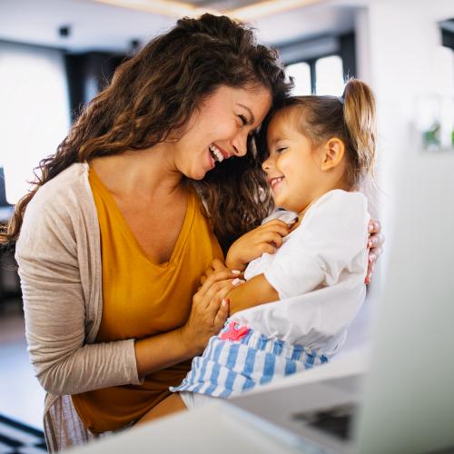Mamá y Emprendedora: 5 Razones De Su Éxito