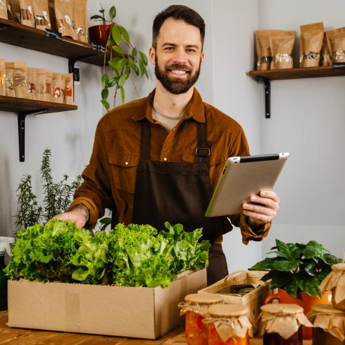 Guía Para Hacer Crecer Tu Negocio: 10 Consejos Para Expandir Una Pequeña Empresa