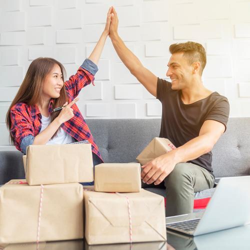 10 Ideas Para Empezar Tu Propio Negocio En Línea