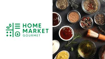 Tarjeta Homemarket - Minimarket