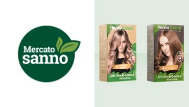 Tarjeta Mercato Sanno - Belleza, cuidado personal