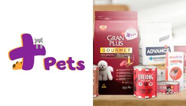 Tarjeta + Pets - Animales y mascotas