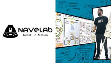Tarjeta Navelab - Servicios, Herramientas visuales