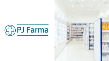 Tarjeta PJ Farma - Entretencion, sexshop