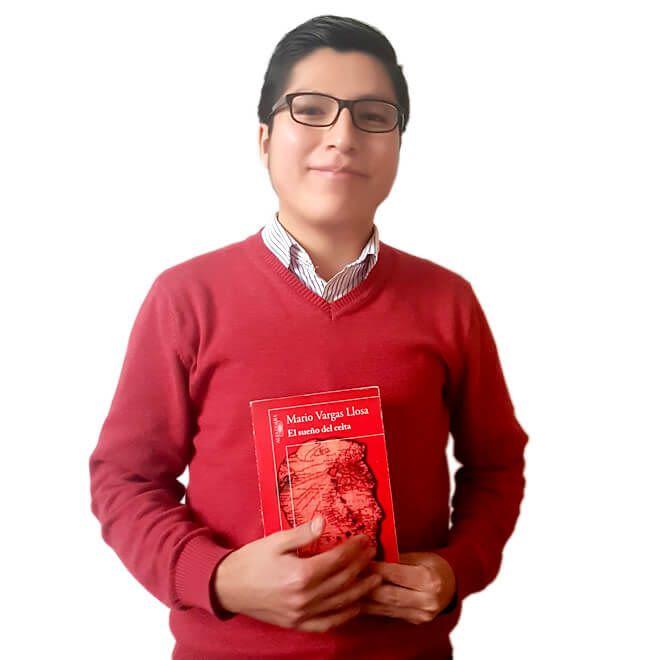 Jan Espinoza