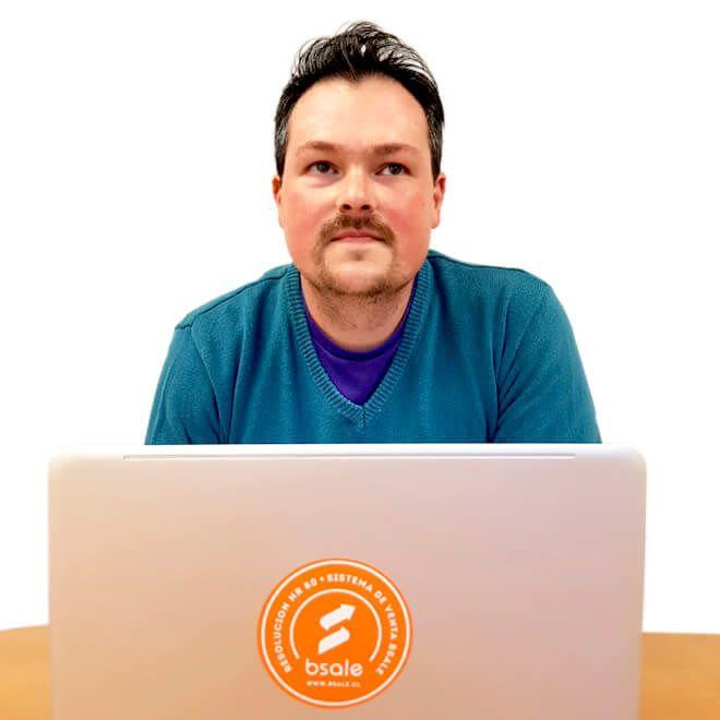 Mauro Muñoz