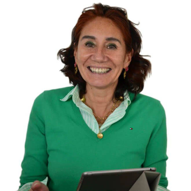 Pamela Osorio