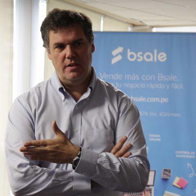Gustavo Montero para el portal PQS La Voz de los Emprendedores