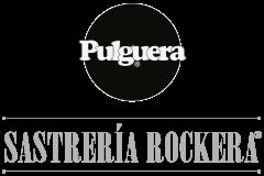 Pulguera: Sastrería Rockera®