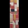 BALAT / PASILLO HANDMADE KILIM PATCHWORK 90 cm x 252 cm 2,27 m2 29200035