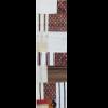 BALAT / PASILLO HANDMADE KILIM PATCHWORK 77 cm x 246 cm 1,89 m2 29200041