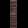 ANTIGUA / HANDMADE SUMAKH 75 cm x 322 cm 2,42 m2 29200968