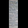 ULUS / ALFOMBRA DE DISEÑO 100 cm x 340 cm 3,40 m2 29201452
