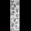 ULUS / ALFOMBRA DE DISEÑO 100 cm x 340 cm 3,40 m2 29201443