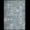 KADIKOY / HANDMADE PATCHWORK 208 cm x 299 cm 6,22 m2 29201243
