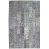 KADIKOY / HANDMADE PATCHWORK 201 cm x 300 cm 6,03 m2 29201126