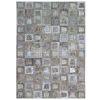 KADIKOY / HANDMADE PATCHWORK 165 cm x 250 cm 4,13 m2 29201235