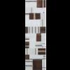 BALAT / PASILLO HANDMADE KILIM PATCHWORK 90 cm x 375 cm 3,38 m2 29200485